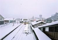 <中国人観光客が見た日本>「君の名は。」の聖地は雪景色もこの上なく美しいところだった!「自分がドラマの主人公になったかのよう」