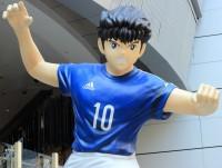 「キャプテン翼」が再アニメ化!中国ネットも大興奮「このアニメでサッカーを好きになった」