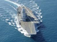 この時期に台湾海峡に入った空母「遼寧号」、重要なシグナルか―中国メディア