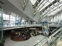 韓国の仁川空港が羽田空港を抑えて「世界最高の空港」で2位に=でも韓国ネットは不満?「世界がうらやむ仁川空港はどこへ?」「今後の勝負は…」