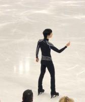 """羽生結弦を""""口撃""""した?「日本の美女スケーターに批判」と中国メディア"""