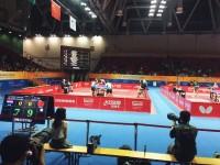 <卓球>日本選手に負けたら次戦出場停止?中国卓球界のあるルールが物議醸す―台湾メディア