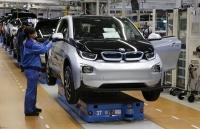 独BMW、部品供給業者の問題で一部生産停止=独誌