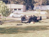 テスラEVの死亡事故、警告メッセージが複数回表示=米当局