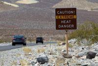 米南西部の記録的猛暑、高齢者など4人死亡=地元メディア