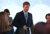 ヘンリー英王子が米誌に語る、「誰も王になりたいと思わない」