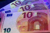ECB総裁発言でユーロ下落、ドル/円一時1カ月ぶり高値=NY市場