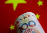 訂正:中国のドル建て債急増、FRBの政策判断に影響も