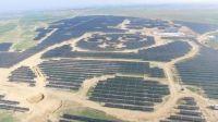 中国のエネルギー会社、世界で「パンダ発電所」100カ所実現目指す