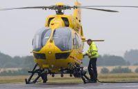 英ウィリアム王子、救急ヘリパイロットを退職し公務に専念