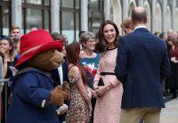 英ウィリアム王子夫妻の第3子、来年4月に誕生予定