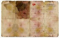 タイタニック乗客から母への手紙、過去最高の1900万円で落札