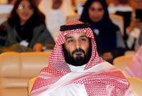 サウジの王族ら、財産放棄条件とする釈放に大半が同意=皇太子