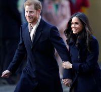 婚約者マークルさん、慣習破り英王室とクリスマス過ごす見通し