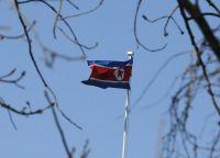 20カ国外相会合は挑発行為、制裁に対抗へ=北朝鮮外交官