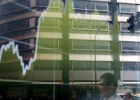 訂正:「逆張りETF」から資金流出、個人投資家は株高警戒