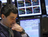 米株式先物・債券先物が下落、政府機関閉鎖続く