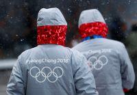 韓国政府、北朝鮮参加で「平壌五輪」になるとの批判に反論