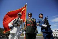 中国、台湾巡り軍事行動準備すべき=環球時報