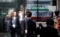 日経平均は急反落、貿易戦争の警戒で全面安 下げ幅一時1000円超