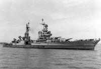 原爆部品運んだ後沈没の米巡洋艦、フィリピン海底で残骸発見