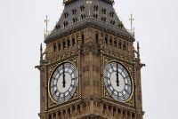 英ビッグベンの鐘が「鳴り納め」、4年間の沈黙へ
