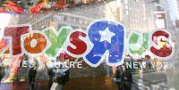 米トイザラス、破産法適用申請 専門小売店で最大規模