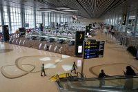 シンガポール空港の手荷物係、行き先タグの付け替え行為が発覚