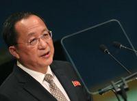 北朝鮮外相、太平洋での水爆実験の可能性示唆=聨合ニュース