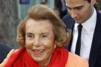 仏ロレアル創業者の娘ベタンクール氏死去、「世界一の女性富豪」