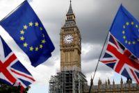 ムーディーズ、英格付けを「Aa2」に引き下げ EU離脱が経済の重しに
