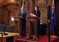 新TPPの最終協定文、21日発表へ=NZ首相