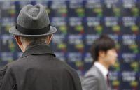 前場の日経平均は反発、円安支えに2万2000円回復