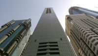 世界一高層の「ゲボラホテル」、ドバイにオープン