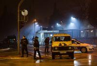 モンテネグロの米大使館に爆発物=現地メディア