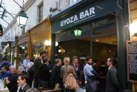 フランス・パリに行列ができる餃子レストランが登場 / 本当に美味しいのか食べに行ってみた