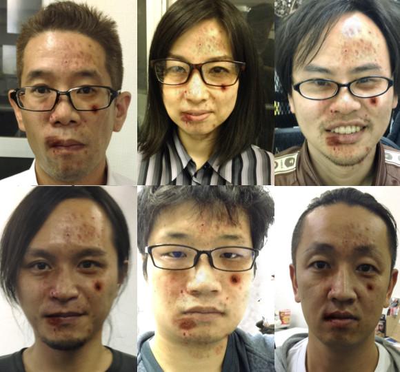 覚せい剤ビフォーアフターを「自分の顔」で確認できるアプリ ...