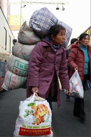 中国「絶対的貧困」は撲滅も「相対的貧困」が顕著に