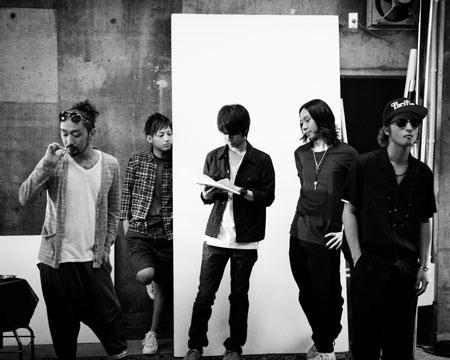 オレンジレンジ9月から全国ツアー、渋谷公会堂公演は12月18日・19日