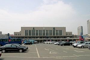 80年前に日本が建てた大連駅、今なお朽ちぬデザインと技術に驚きを禁じ得ない=中国メディア