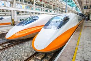 ふざけるな!新幹線を導入した台湾高速鉄道が「わが高速鉄道より優れている?」=中国