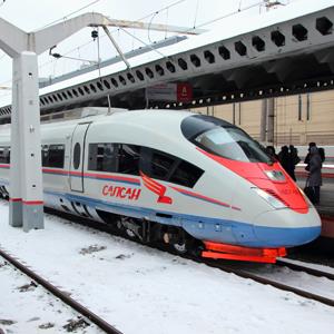 あのロシアさえ、プライドを捨てて中国の高速鉄道を求め始めた 日本との差は明らかだ=中国メディア