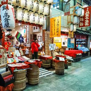 中国人にはできない・・・日本の1200年続く商店街に驚き=中国報道