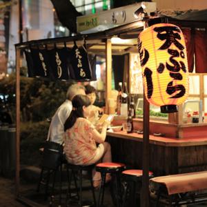 日本の屋台・・・それはまさに「深夜食堂」の世界だった!=中国メディア