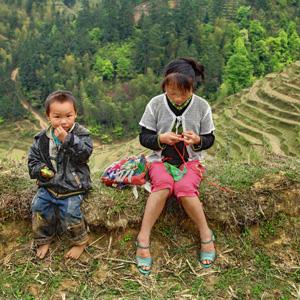 出稼ぎの両親を待つ農村部の「留守児童」問題・・・何と日本には「1人もいない」らしい=中国メディア