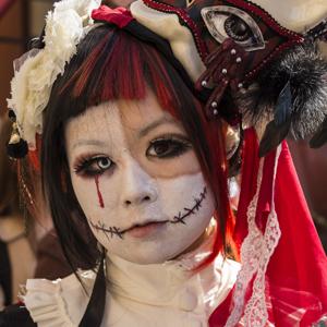 西洋のお盆・ハロウィンをコスプレ祭りにしてしまった日本人=中国メディア