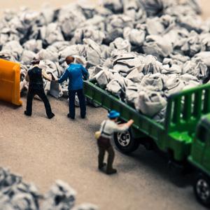 日本はゴミ処理場に続く道でさえ「悪臭もせずハエすら飛んでいなかった」=中国報道
