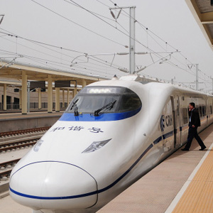 中国高速鉄道で「手抜き工事」疑惑、背後には汚職の可能性も=中国報道
