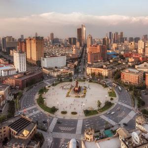 100年前から瀋陽に佇む日本統治時代の美しい西洋建築群=中国メディア