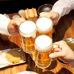 中国人が「日本人とお酒を飲むのが怖い」と怯える意外な理由=中国メディア